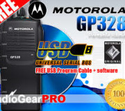 Bộ đàm Motorola GP328