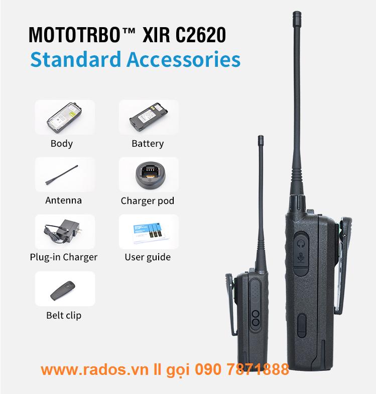 Motorola C2620 (9)
